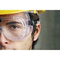 Защита органов зрения