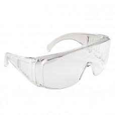 Прозрачные защитные очки PESSO