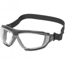 DELTAPLUS Glasses GO-SPECS TEC Clear