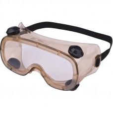 DELTAPLUS незапотевающие очки-маска RUIZ 1 ACETATE