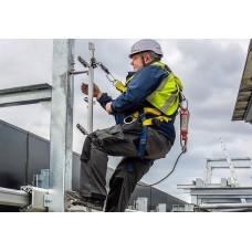 Защита при работе на высоте