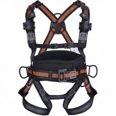 DELTAPLUS safety harness HAR24