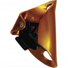 DELTAPLUS Aluminium Ventral Blocker TC001
