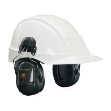 """PELTOR ear defender """"OPTIME II""""  for safety helmet"""