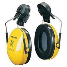 """PELTOR ear defender  """"OPTIME I""""  for safety helmet"""