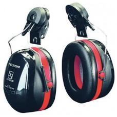 """PELTOR ear defender  """"OPTIME III""""  for helmet"""