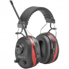 DELTAPLUS Electronic Ear Defender PIT RADIO3