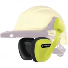 DELTAPLUS Ear Defender SUZUKA For Safety Helmet