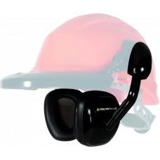 """DELTAPLUS ear defender """"SUZUKA"""" for safety helmet"""