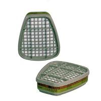 3M фильтр для защиты от паров органических соединений A1 6051