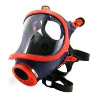 CLIMAX silikona pilna maska 731