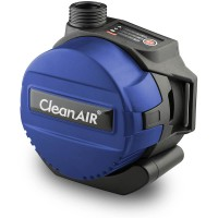 CleanAIR Basic Unit (including P R SL filter and battery)