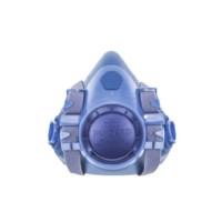 POLYGARD silikona pusmaska