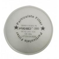 POLYGARD противоаэрозольный фильтр P3