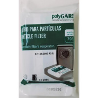 POLYGARD Particulate Filters P3R