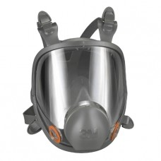 3M full face mask 6000
