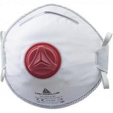 DELTAPLUS respirator FFP3 (set=10pcs.)