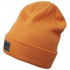 HELLY HANSEN зимняя шапка KENSINGTON ORANGE
