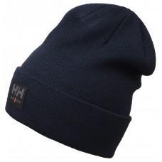 HELLY HANSEN зимняя шапка KENSINGTON BLUE