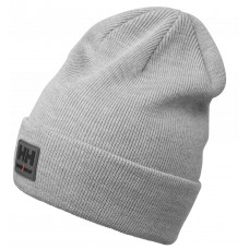 HELLY HANSEN Beanie KENSINGTON GREY