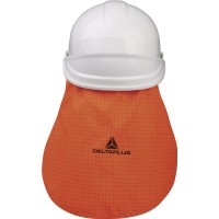 Neck Protection For DELTAPLUS Safety Helmets