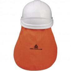 Защита шеи для касок DELTAPLUS
