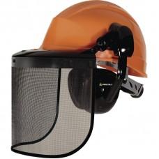 DELTAPLUS Complete Forester Type Helmet  FORESTER