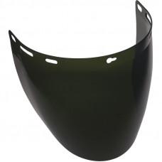 DELTAPLUS aizsardzības ekrāns VISOR-TORIC T5