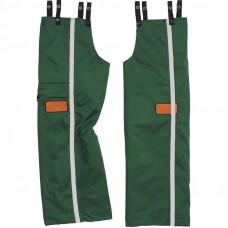 DELTAPLUS защитные накладки для лесорубов DOUGLAS