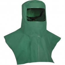 Delta Plus Anti-Acid/Chemical PVC Hood