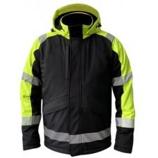 Зимняя Softshell куртка MORA