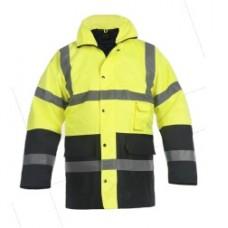 Утепленная водонепроницаемая куртка NEON