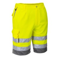 Hi-Vis Shorts RANGOON