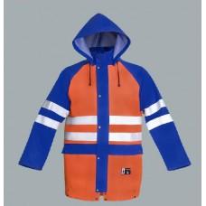 PROS Водонепроницаемая сигнальная куртка 400R