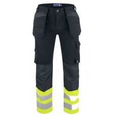 High Visibility Working Trousers PROJOB