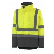 HELLY HANSEN High Visibility Winter Jacket  ALTA