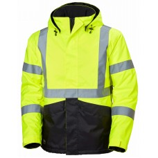 HELLY HANSEN High Visibility Winter Jacket  ALTA