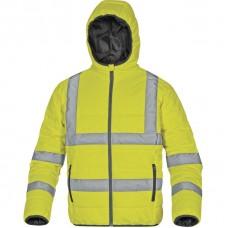 DELTAPLUS куртка DOON HV c отражателями