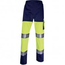 DELTAPLUS сигнальные брюки