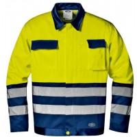 MISTRAL high visibility jacket