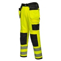 High visibility trousers LIBERTY