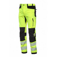 High Visibility Working Stretch Trousers MAX