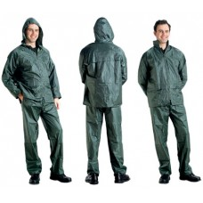 Rain suit (jacket+trousers)