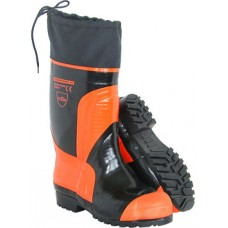 "Chainsaw cut protection boots  ""FORESTER"" SB"