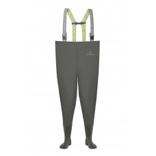 Waterproof chest waders