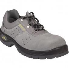 DELTAPLUS замшевые туфли FENNEC S1 SRC