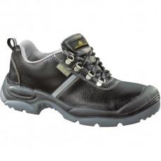 DELTAPLUS ādas kurpes MONTBRUN S3 SRC