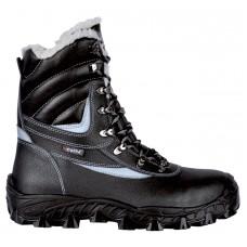 COFRA высокие ботинки BARENTS S3 CI SRC