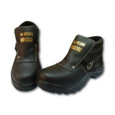 "Ankle high shoes for welders ""PODEANU"" S1P SRC"