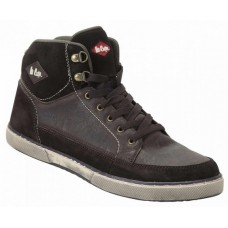 Lee Cooper Mid Ankle Safety Boots S1P SRA